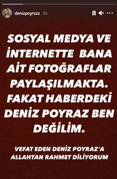 HDP Binasına Yapılan Saldırıda Öldürülen Deniz Poyraz'ın Yerine Başka Birinin Fotoğrafını Kullandılar!35454