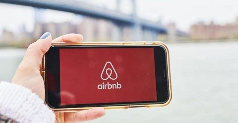 Dünyaca Ünlü Şirket Airbnb'nin Skandalı Ortaya Çıktı! 7 Milyonluk Sus Payı Ödemesi!5646