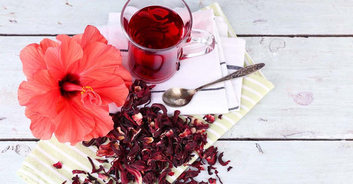 hibiskus çayının faydaları nelerdir