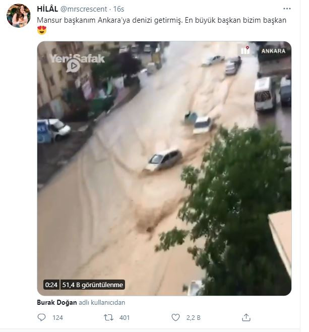 Ankara'daki Sel Krizi CHP'deki Cumhurbaşkanı Adaylığı Yarışını Kızıştırdı454465