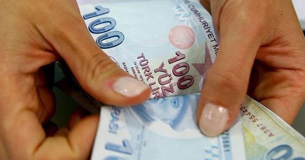 2022 emekli maaşı zam oranları belli oldu