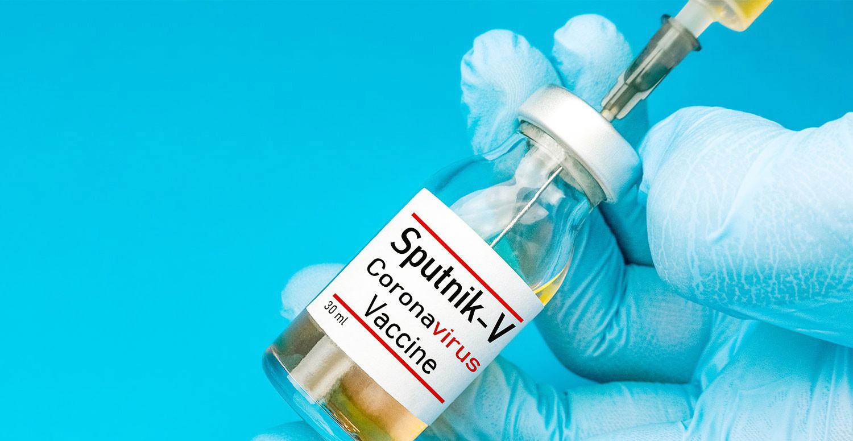 sputnikv aşısı