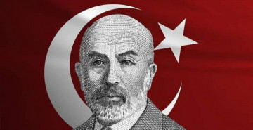 """2021 Yılı """"Mehmet Akif ve İstiklal Marşı Yılı"""" İlan Edildi"""