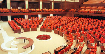 8 Milletvekiline Ait 10 Fezleke TBMM