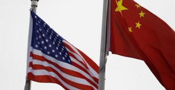 ABD İle Çin Arası Kızışıyor