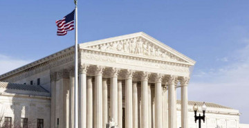 ABD Yüksek Mahkemesi'nden Trump'a Yine Ret!