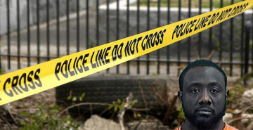 ABD'de Komşusunu Öldüren Adam: Kalbini Aileme Yedirdim