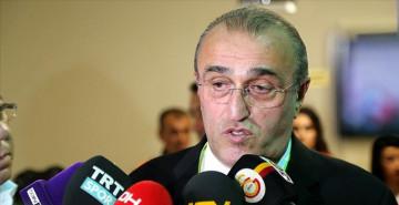Abdurrahim Albayrak: Adalet İstiyoruz!