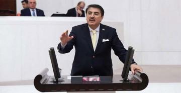 """AK Parti'li Aydemir: """"Nurettin Demirtaş Tescilli Terörist"""""""