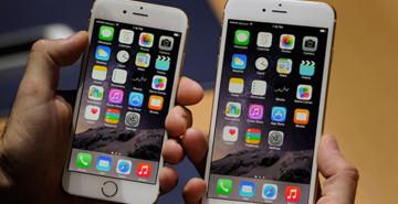 Apple IPhone 13'de Kapasite Problemini Kökten Çözmeyi Hedefliyor!