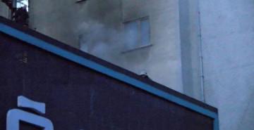 Ataşehir'de Mobilya Fabrikasında İkinci Defa Yangın!