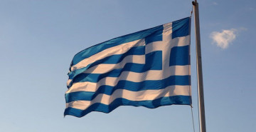 Atina'yı Korku Sardı! Türkiye'yi Hazmedemiyorlar!