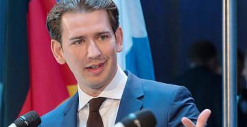 Avusturya Başbakanı Kurz: 'Aşılamada Yalnızca AB'ye Güvenmek İstemiyoruz'