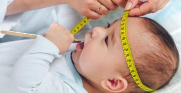 Bebeklerde Kafatasının Erken Kapanmasının Nedenleri