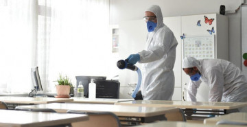 Bilim Kurulu Üyesi: Veliler Dikkat Etmeli