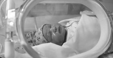 Bir Bebekte, Normalden 51 Bin Kat Fazla Kovid-19 Partikülü Tespit Edildi