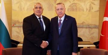 """Borisov: """"Türkiye İle Mülteci Anlaşmamız Çalışıyor, Bulgarlar Rahat Uyuyabiliyor"""""""