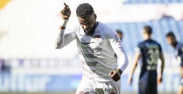 Boupendza'dan Transfer Açıklaması!