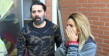 Çılgın Sedat Evinde Çıkan Yangın Sonrası Açıklama Yaptı