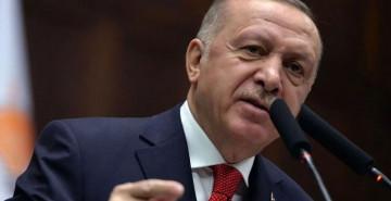 Cumhurbaşkanı Recep Tayyip Erdoğan'dan Merhum Necmettin Erbakan Mesajı