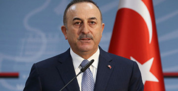 Dışişleri Bakanı Çavuşoğlu Güney Koreli Mevkidaşıyla Görüştü