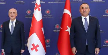 Dışişleri Bakanı Mevlüt Çavuşoğlu'ndan Mısır'ın Türkiye'ye Jestiyle İlgili Açıklama