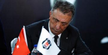Divan Kurulu Toplantısında Beşiktaş'ın Borcu Açıklandı!