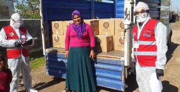 Diyarbakır Büyükşehir Belediyesi Dar Gelirli Ailelerin Çocuklarına Gezi Düzenledi