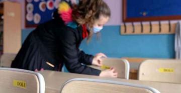 Edirne'de Vakalar Arttı, Okullar Tatil Oldu