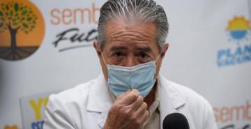 Ekvador Sağlık Bakanı İstifa Etti