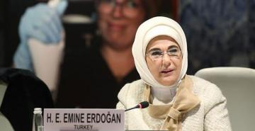 Emine Erdoğan: Türkiye'nin Gücü, Kadınların Gücüdür