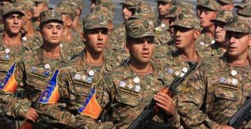 Ermenistan Yine Yapacağını Yaptı!