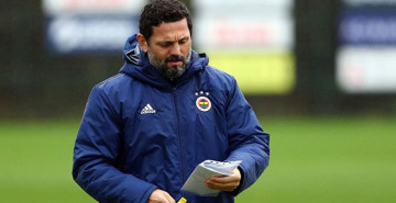 Erol Bulut: Fenerbahçe Her Maça Galibiyet İçin Çıkıyor