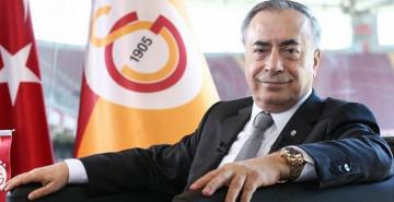 Galatasaray Başkanı Mustafa Cengiz Pandemi Şartlarından Şikayetçi