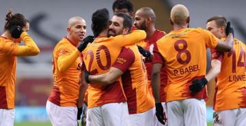 Galatasaray Kasımpaşa'nın Sahasını İstiyor