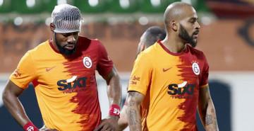 Galatasaray Yıldız Oyuncu İle Anlaşamadı