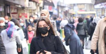 Gaziantep'te Koronavirüs Unutuldu