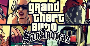 GTA San Andreas Sistem Gereksinimleri!