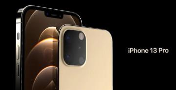 İPhone 13'den Sızdırılan Özellikler!