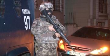 İstanbul'da Uyuşturucu Operasyonu: 20 Şüpheli Yakalandı