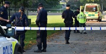İsveç'te Kaybolan Türk Subayın Cansız Bedenine Ulaşıldı