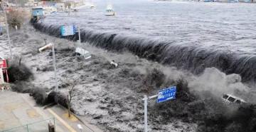 Japonya'da Yıllar Önceki Depremde Kaybolan Kişinin Ceset Kalıntıları Bulundu