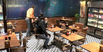 Kafe ve Restoran Kaça Kadar Açık?