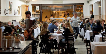 Kafe ve Restoranlara Gidecek Olanlar Dikkat Etmeli
