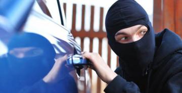 Kocaeli'de Araç Hırsızlığı Yapan Zanlı Tutuklandı