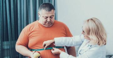 Kovid-19'dan Ölüm Obezite Oranı Yüksek Ülkelerde 10 Kat Fazla