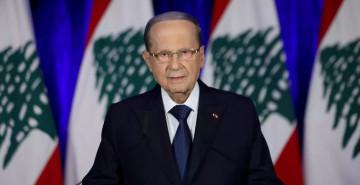 Lübnan Cumhurbaşkanı: Yıkım, Fitne ve Devlete Hakaret İçeriyor