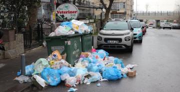 Maltepe Belediyesi Çuvalladı