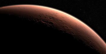 Mars Nasıl Bir Gezegen? Mars'ın Özellikleri