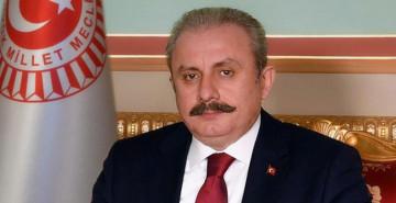 Meclis Başkanı Mustafa Şentop'tan '28 Şubat' Mesajı